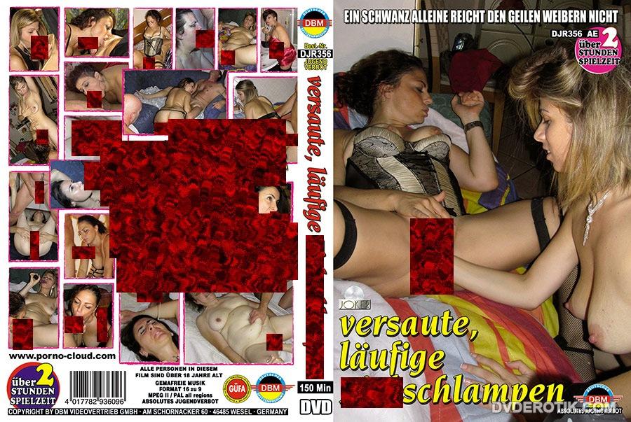 Erotic german dvds in u.s.a
