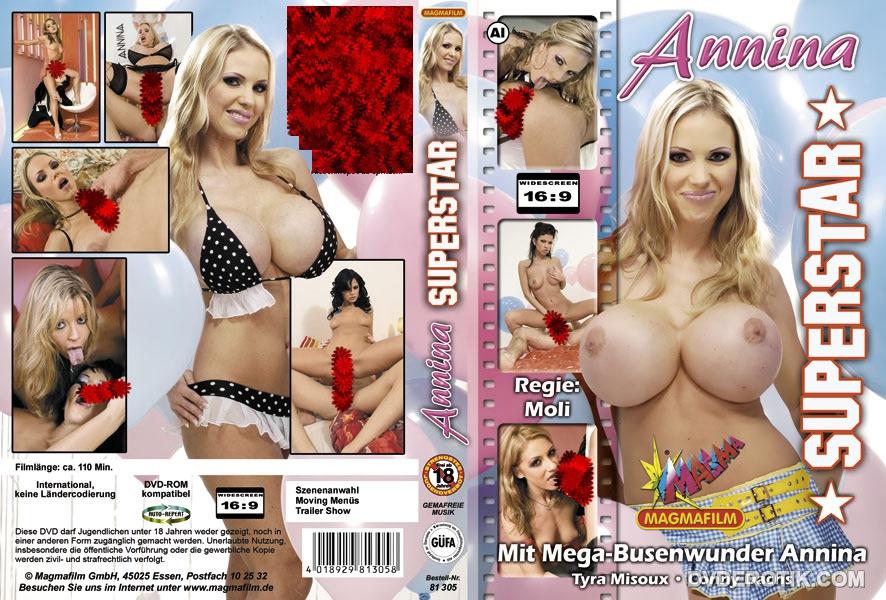 Annina Ucatis Porno Dvd  Hd Video Download-7987