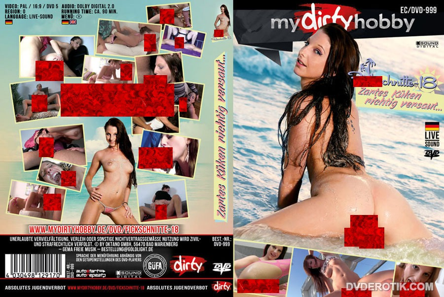 New my dirty hobby filme