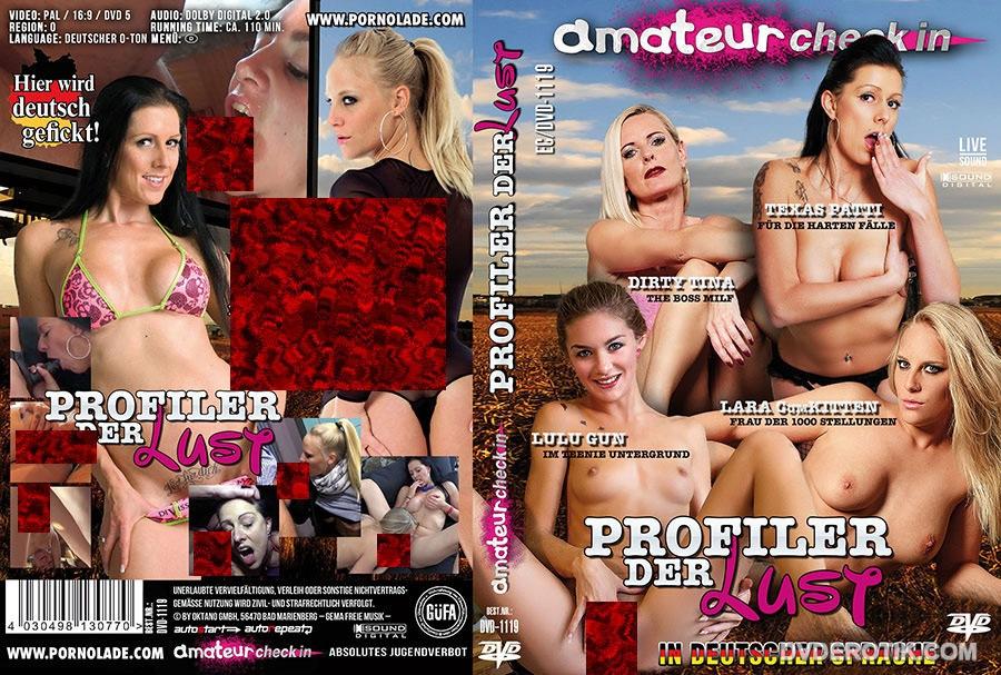 Profiler Der Lust
