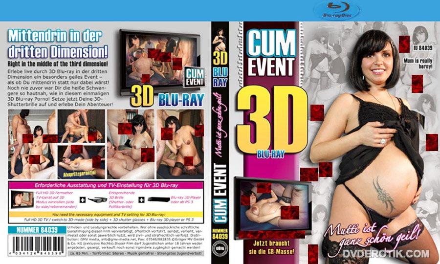 Порно блюрей 3д
