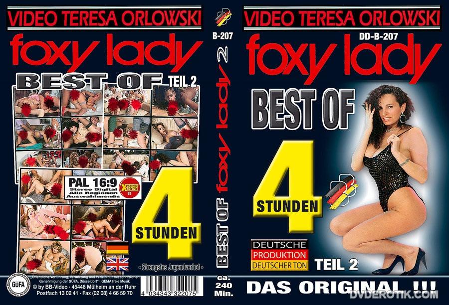 Video Teresa Orlowski