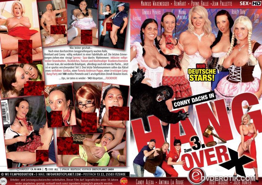 Hang over x zum 2 порно фильм