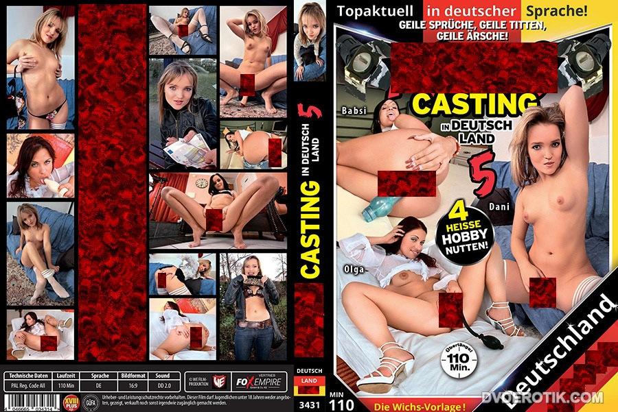 pornocasting deutschland