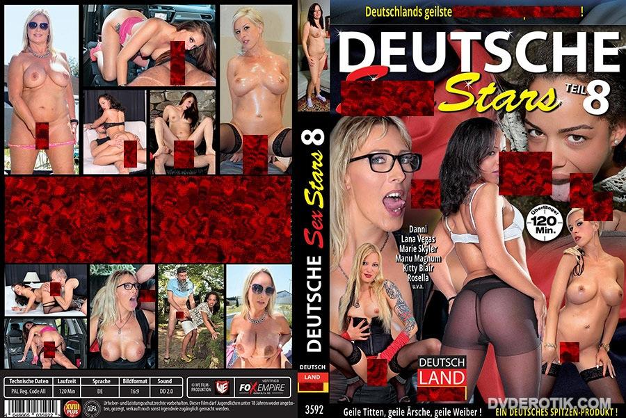 Deutsche sex stars