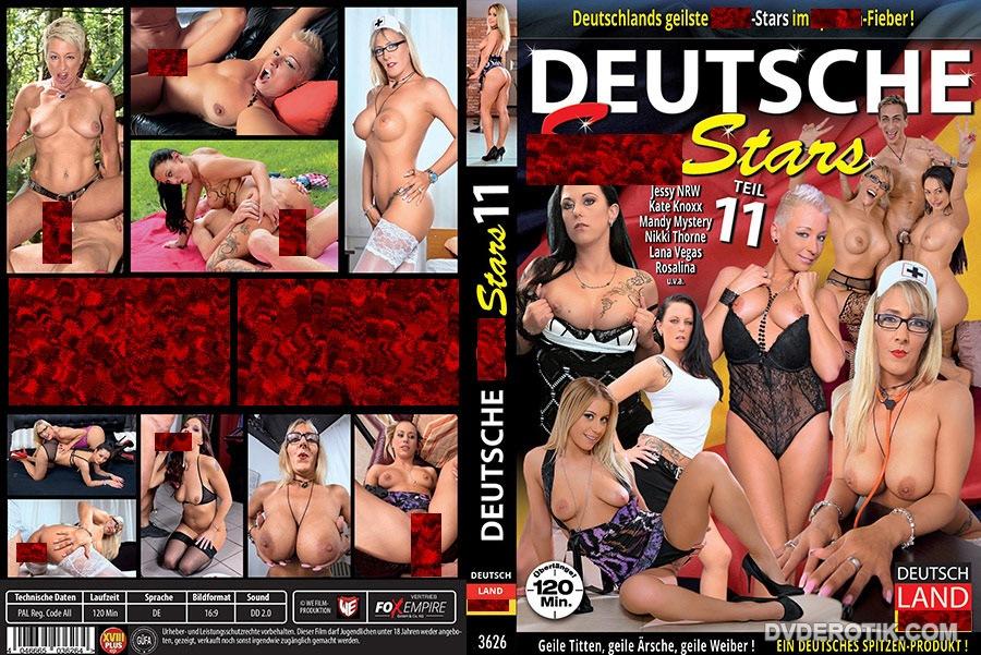 Deutsche Stars Sex Tape
