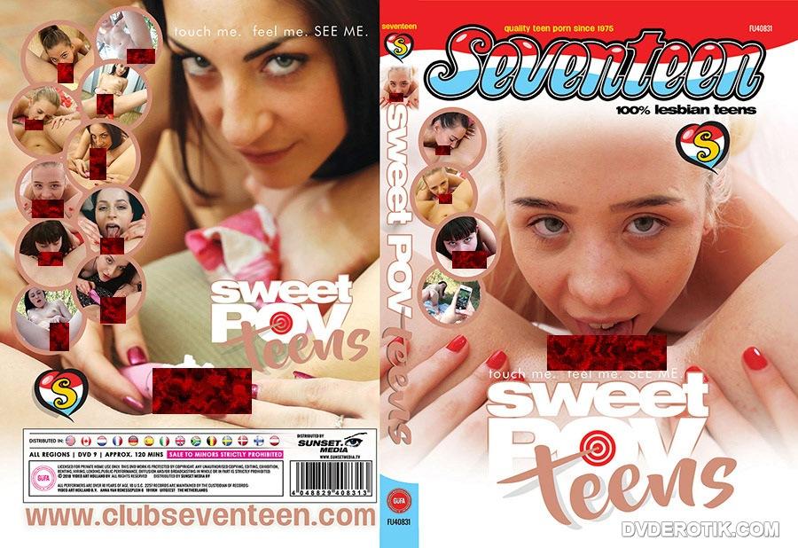 Teen trailer seventeen test