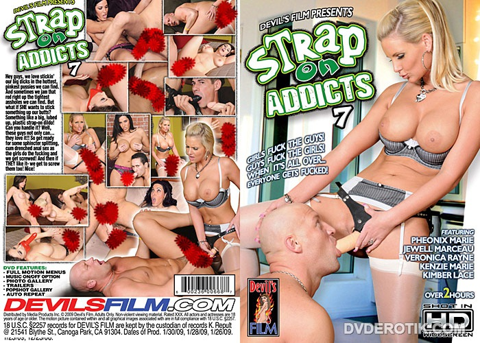 strap on addicts 7