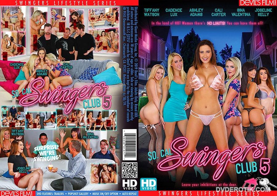 Filme swinger party A Swinger's