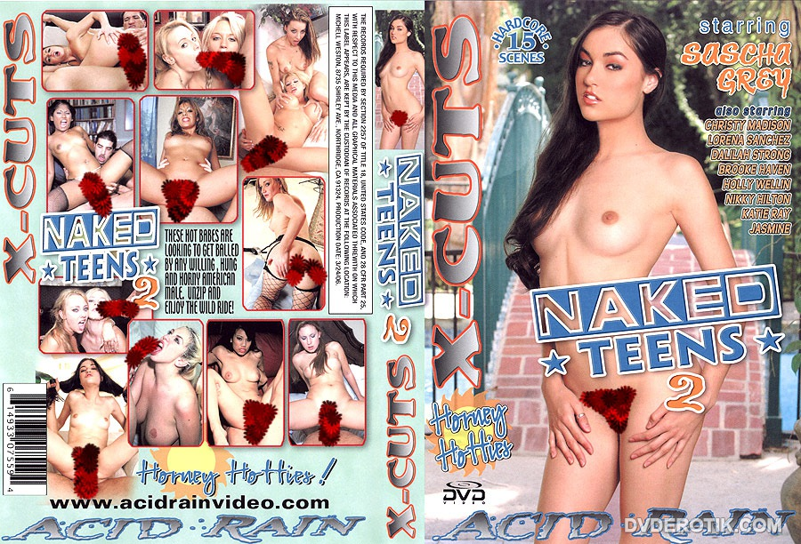 Naked Teens