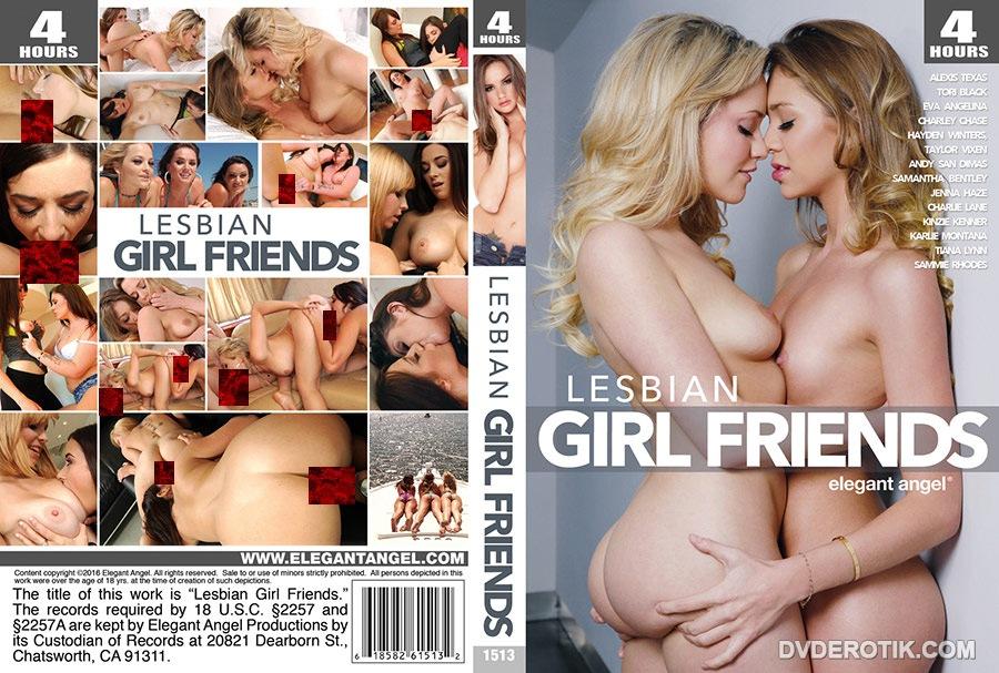 Lesbian Girlfriends