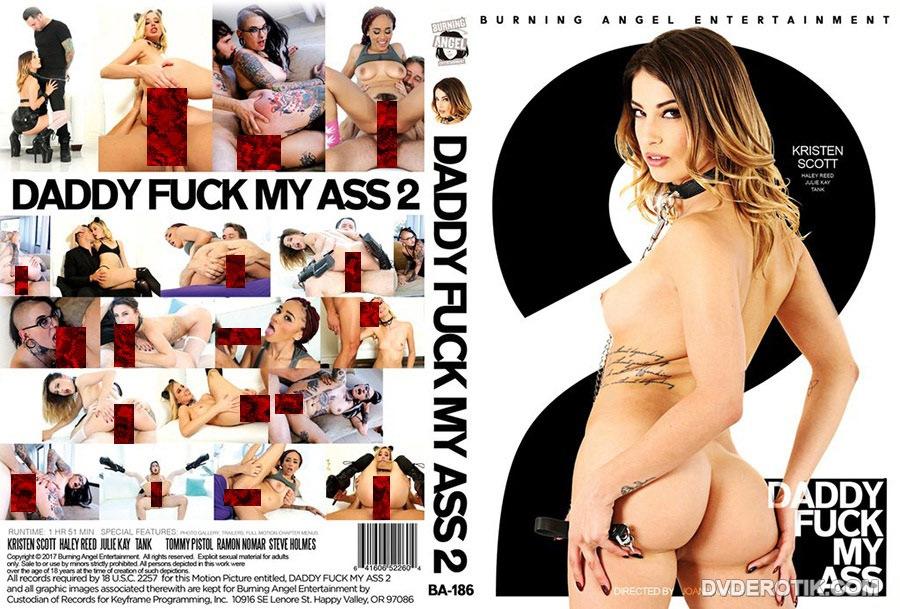 Abgefahrener verrückter Porno