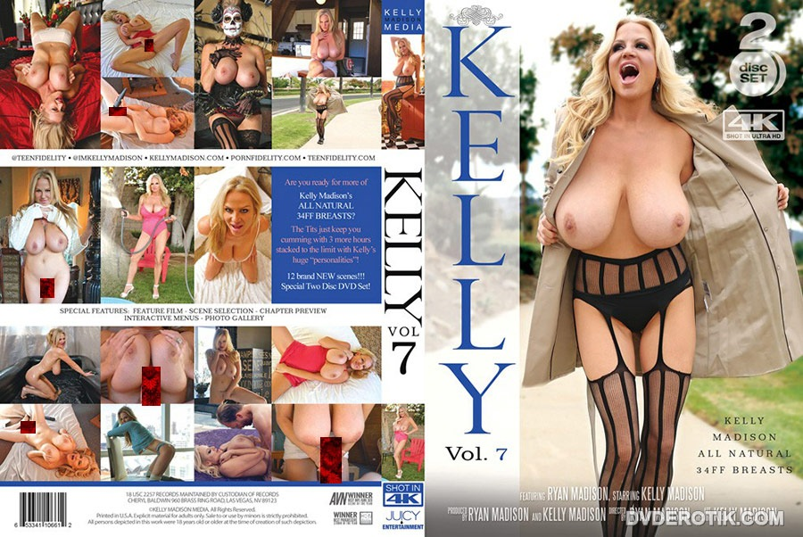 Kelly Madison Brüste