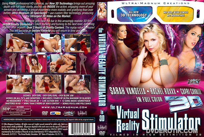 Pornofilme auf DVD