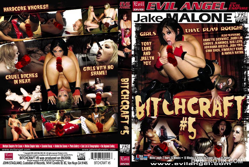 Evil Angel - Jake Malone Videos on DVD - Movie Store