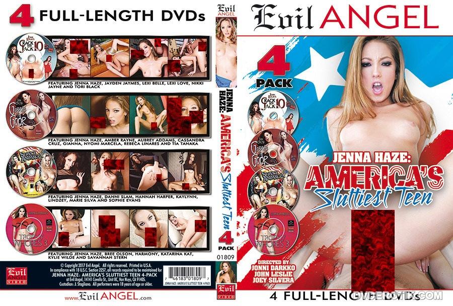 Full length dvd porn