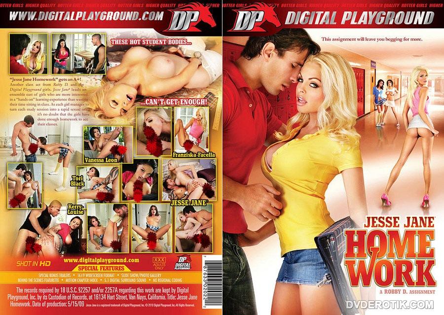 digital playground all movies