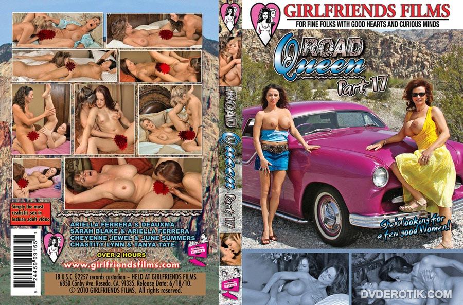 Порно фильм королевы дорог смотреть #3