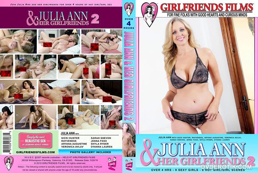 julia ann cougar on the prowl