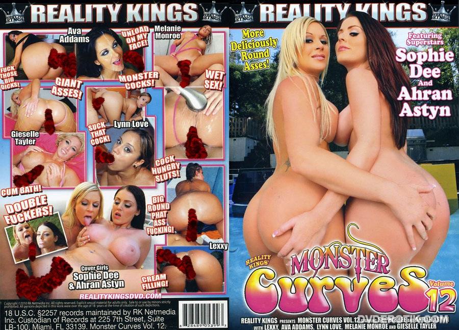 Monster Curves