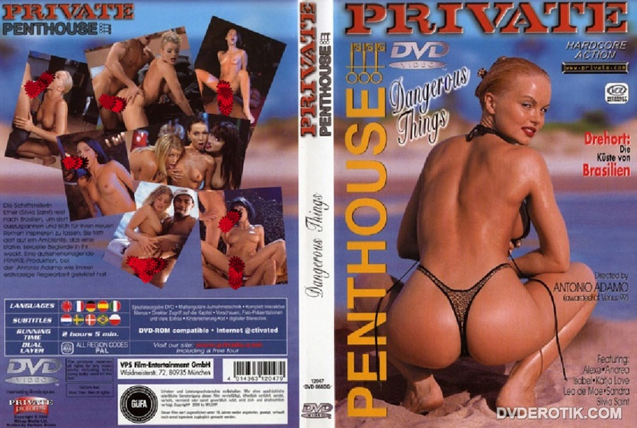 private penthouse dangerous things