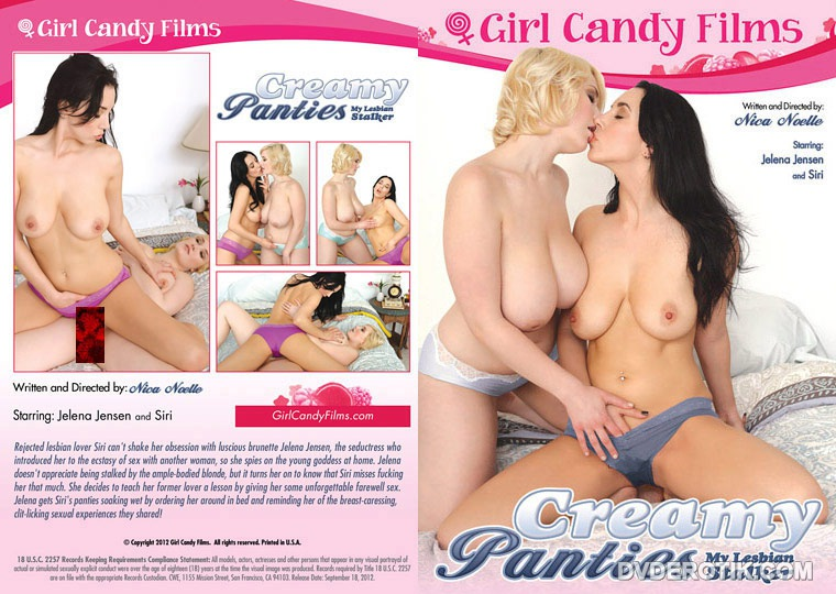 girl candy films