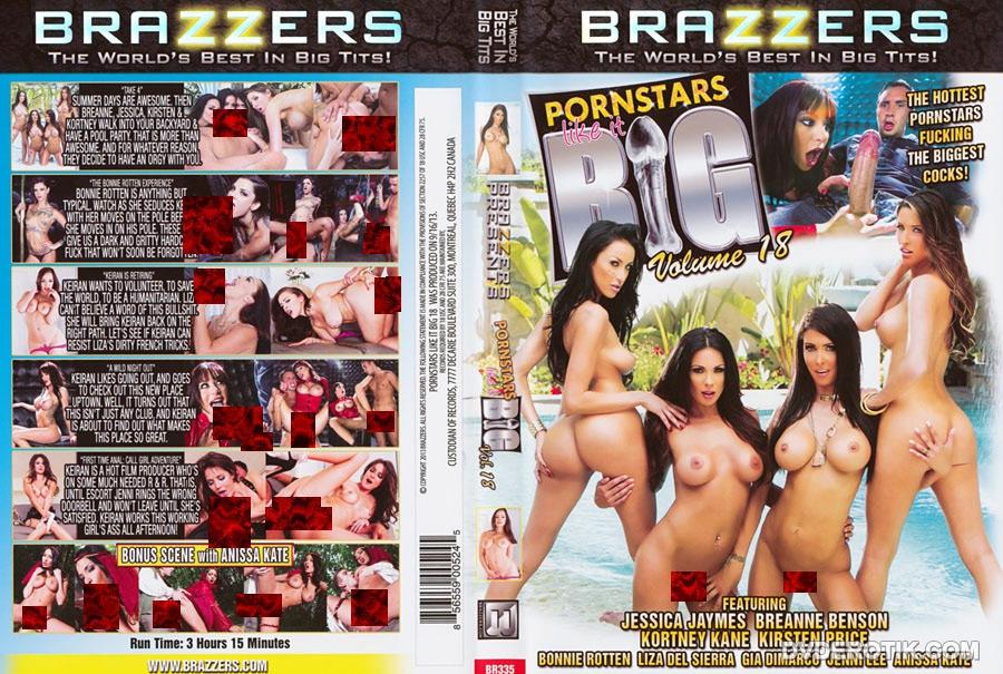 Porn stars like it big rita