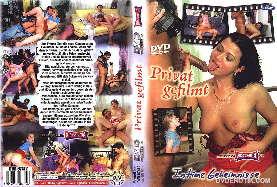Privat Gefilmt
