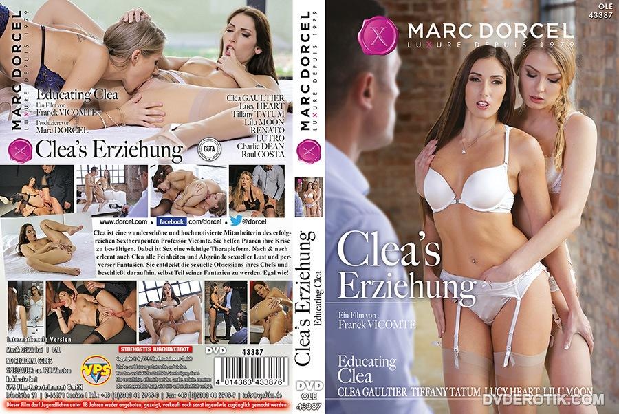 Marc Dorcel: Clea's Erziehung