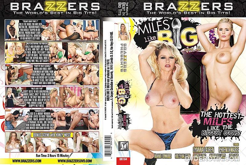 Milfs like it big 6