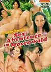 Sex-Abenteuer im Mösenwald