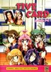 Five Card 1-4
