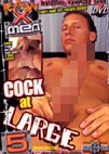 Cock at Large