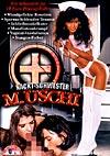 Nackt-Schwester M. Uschi
