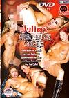 Julia\'s Arschfick Orgie