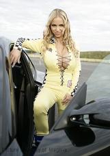 Pornostar - Annina Ucatis