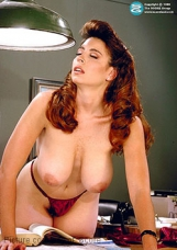 Pornostar - Christy Canyon