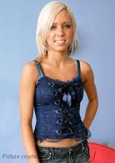 Pornostar - Kacey Jordan