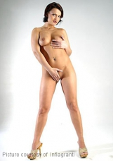 Pornostar - Maria Mia