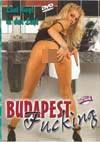 BUDAPEST Fucking