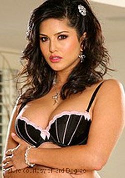 Understand you. sunny leone pron star with