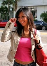 Pornostar - Tia Ling