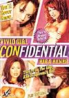 Vivid Girl Confidential: Kira Kener