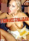 Sperma Gang - 5 Schwänze für ein Halleluja
